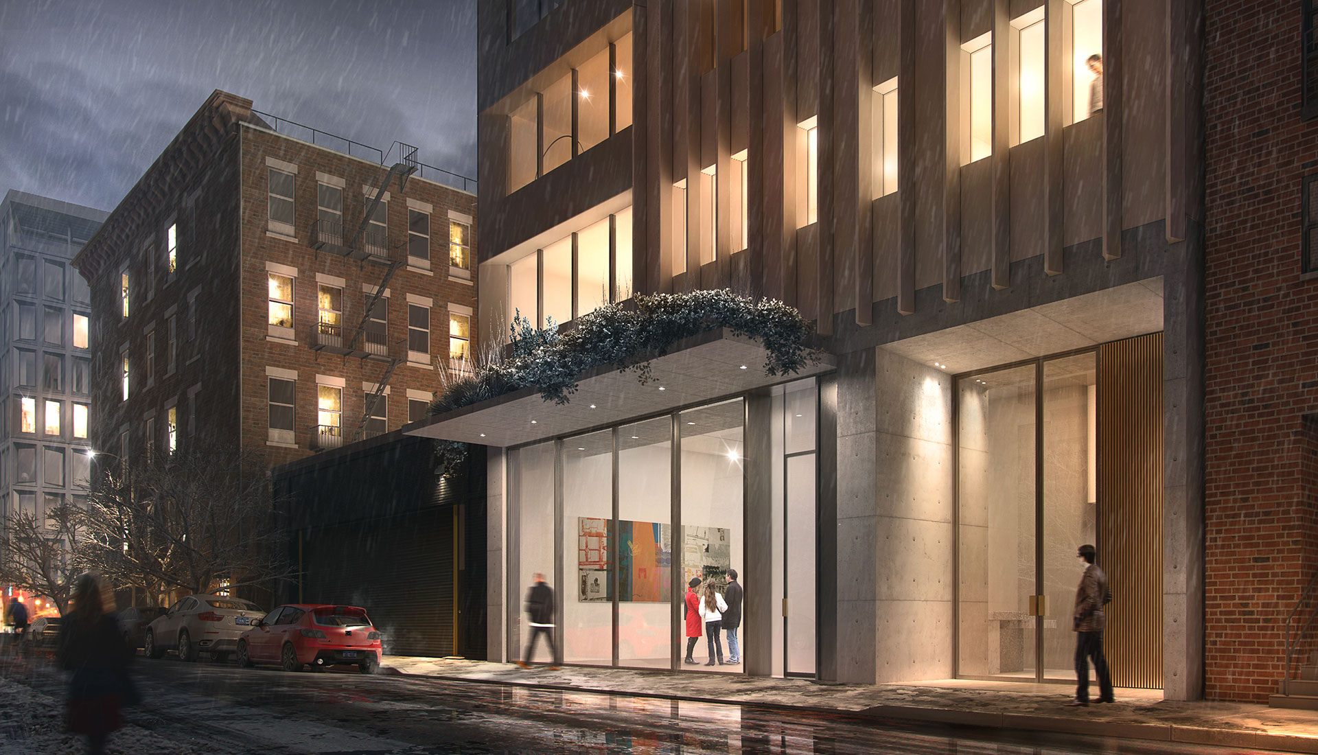 Gallery / New York City / RAA
