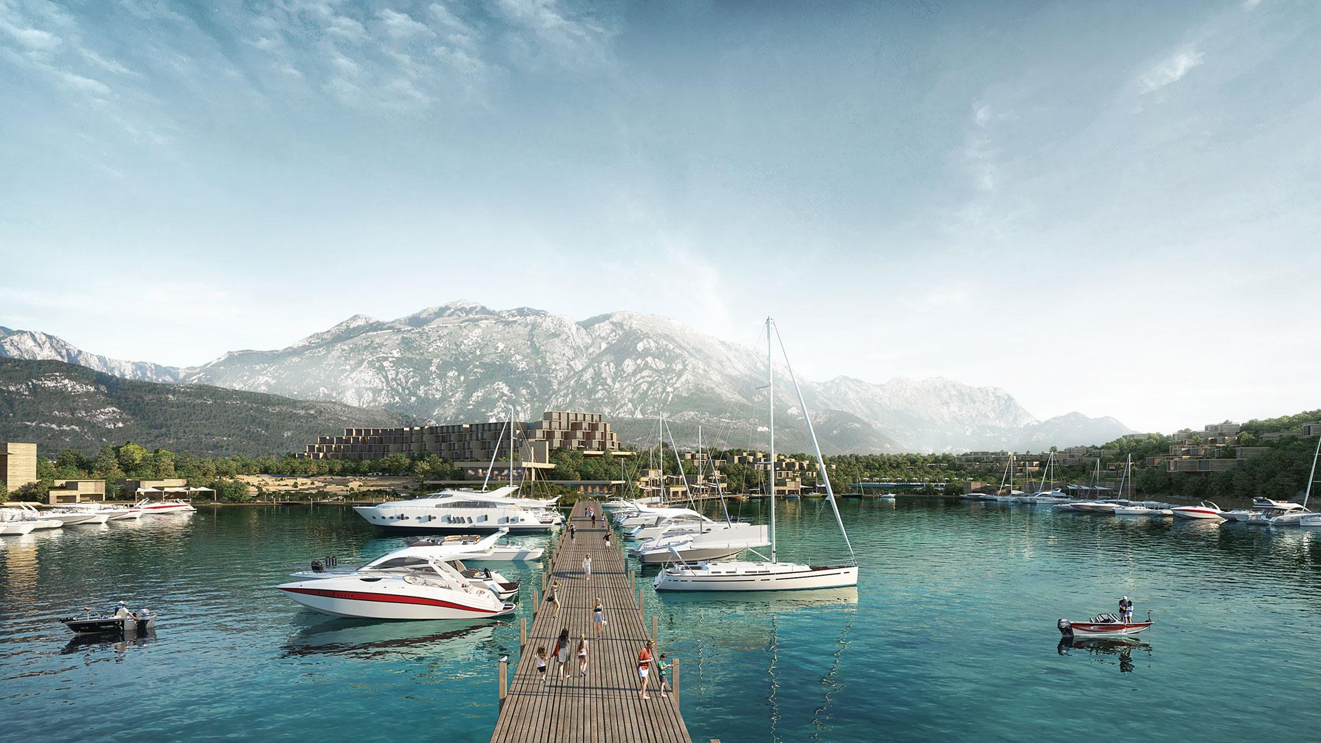 Holiday Resort Montenegro