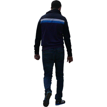 Imagenatives 0015 man walking cutout