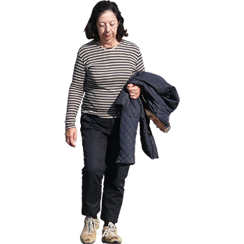 Imagenatives 0026 woman cutout
