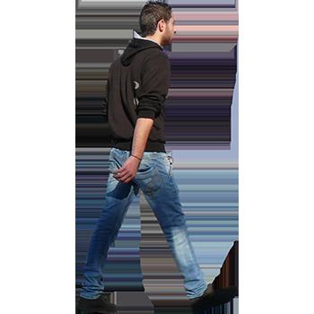 Imagenatives 0029 man walking cutout