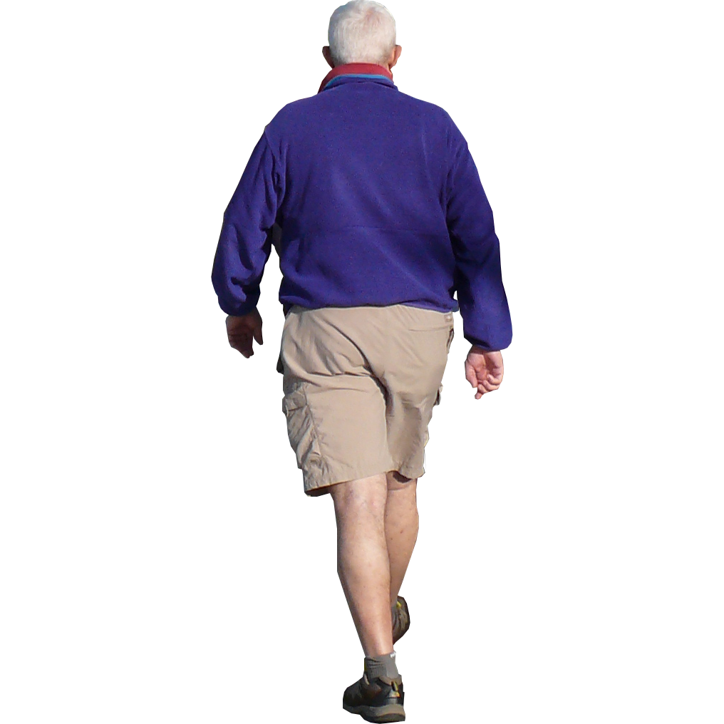 Imagenatives 0031 man walking cutout